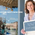 FIVE Tips for your first, or next, new hire